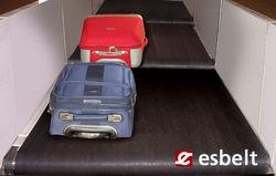 Esbelt-airports : Tramission Belt