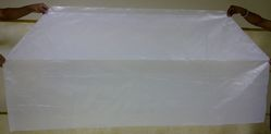 Plastic Special Purpose  jumbo size bag from AL BARSHAA PLASTIC PRODUCT COMPANY LLC