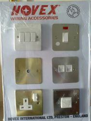 ELECTRICAL ACCESSORIES from UNITED GULF BEACONS