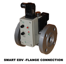 Automatic Drain Valves (SmartEdv Flange connectio) from CONCEPT ELECTRONEUMATICS PVT. LTD
