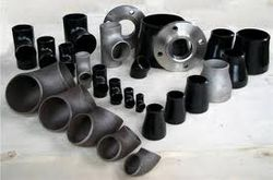 Carbon Steel Pipe Fitting from UDAY STEEL & ENGG. CO.