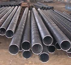 ERW Tube  from UDAY STEEL & ENGG. CO.