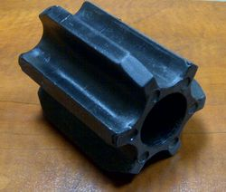 HDPE Rod Spacer in UAE from AL BARSHAA PLASTIC PRODUCT COMPANY LLC