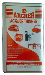 LACQUER THINNER - THINNER PRODUCTS from AL JAZEERA AL ARABIAH AUTO SPARE PARTS TRDG