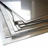 Hastelloy Sheets from UDAY STEEL & ENGG. CO.