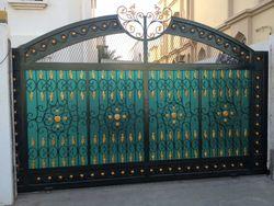 MS STEEL DOORS & STAIR CASE RAILLING from MUSTAFA & PARTNERS INDUSTRY LLC