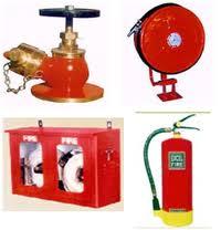 Fire Fighting Equipment Installation UAE from SAFAD TRADING ESTABLISHMENT