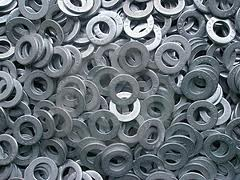 Metal Washers  from UDAY STEEL & ENGG. CO.