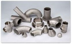 Monel Fittings  from UDAY STEEL & ENGG. CO.