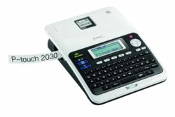 Brother Pt 2030 Labelling Machine
