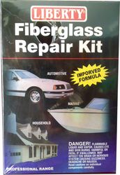 FIBERGLASS REPAIR KIT from AL JAZEERA AL ARABIAH AUTO SPARE PARTS TRDG