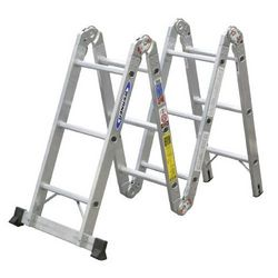 M1-6-12; 12 Ft Aluminum Multi-Master from GULF SAFETY EQUIPS TRADING LLC