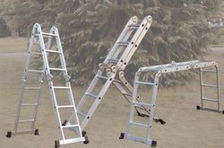 MULTIPURPOSE LADDER from EXCEL TRADING COMPANY - L L C