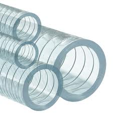 REINFORCED CLEAR HOSE from EXCEL TRADING COMPANY - L L C