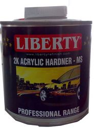 2K Acrylic Hardner UNIV from AL JAZEERA AL ARABIAH AUTO SPARE PARTS TRDG
