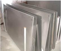 Titanium Plate from UDAY STEEL & ENGG. CO.
