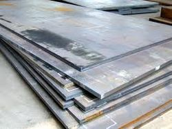 Steel Sheet from UDAY STEEL & ENGG. CO.
