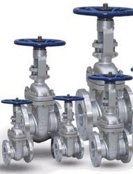 VALVES from OPTIMUM SERVICES FOR INDUSTRY