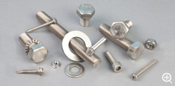 Stud Bolts, Hex.Bolts, Socket Bolts & Nuts from OPTIMUM SERVICES FOR INDUSTRY