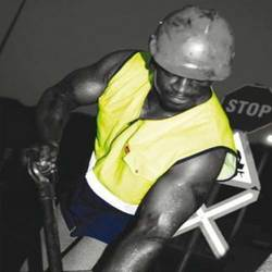 High Viz Workvest from TREADSAFE ENGINEERS (INDIA) PVT LTD.