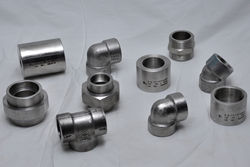 Forged Fittings  from NEO IMPEX STAINLESS PVT. LTD.
