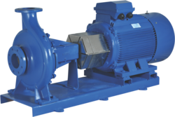 INDUSTRIAL PUMPS & SUPPLIES from LUBI INDUSTRIES LLP