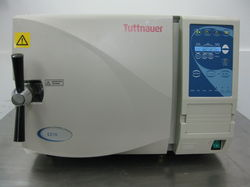 Autoclave Tabletop from KREND MEDICAL EQUIPMENT TRADING LLC