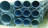 Interlocking Pipe Spacers from AL BARSHAA PLASTIC PRODUCT COMPANY LLC