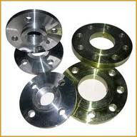 MS FLANGE from UDAY STEEL & ENGG. CO.