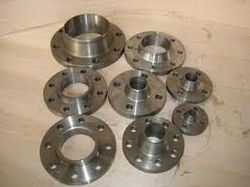 CS FLANGE from UDAY STEEL & ENGG. CO.