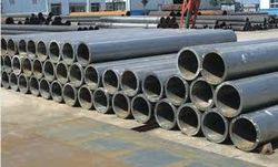 Alloy steel pipe from NAVSAGAR STEEL & ALLOYS