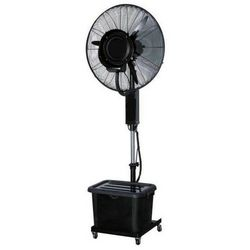 WATER MIST FAN IN QATAR from FRIENDLY TRADING & CONTRACTING W.L.L.