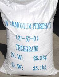 Di Amoninium Phosphate 18-46-0