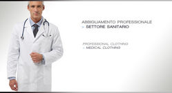 Medical & work clothing Europian