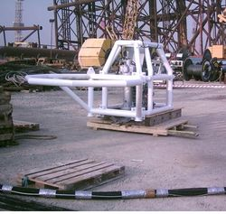 DREDGE PUMP FOR OIL SPILL RESPONSE
