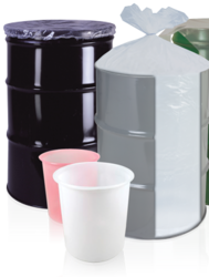 LINERS FOR PLASTIC BARRELS IN UAE from AL BARSHAA PLASTIC PRODUCT COMPANY LLC