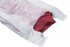 Plastic Grocery Bags in UAE from AL BARSHAA PLASTIC PRODUCT COMPANY LLC