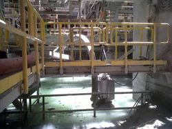 PUMP FOR MINE TAILINGS from ACE CENTRO ENTERPRISES