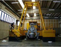 MODULAR DREDGE SYSTEM from ACE CENTRO ENTERPRISES