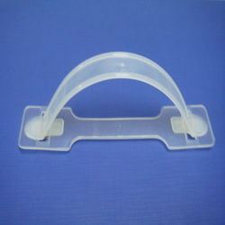 DVD Box Handle from AL BARSHAA PLASTIC PRODUCT COMPANY LLC