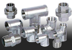 ASTM A182 F22 Forged Fittings from CHANDAN STEEL WORLD