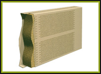 Perforated Acoustic Panels from THREE GEE ENGINEERS PVT.LTD.