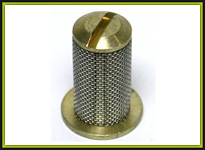 FILTERS / STRAINERS in UAE from THREE GEE ENGINEERS PVT.LTD.