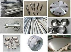 Inconel 625 Pipe Fittings from UDAY STEEL & ENGG. CO.