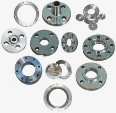 Inconel 625 Flanges from UDAY STEEL & ENGG. CO.