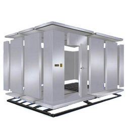 COLD STORAGE EQUIPMENT SUPPLIERS & INSTALLATION CONTRS from AL RAYA AL FANEYA (RAYTECHS)
