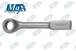 Offset Ring Slogging Spanner UAE from A ONE TOOLS TRADING LLC