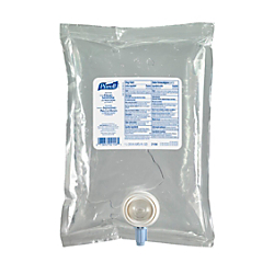 PURELL HAND GEL SANITIZER REFILL from AL MAS CLEANING MAT. TR. L.L.C