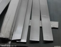 Stainless Steel Flat from UDAY STEEL & ENGG. CO.
