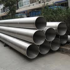 304 Stainless Steel Pipe from UDAY STEEL & ENGG. CO.